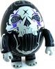 Deviled Egg Qee - Grey