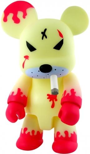 Redrum_bear_qee_8_-_gid-frank_kozik-bearbearq_-toy2r-trampt-2554m