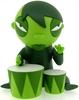 Ron Go Bongo - Green