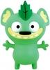 "Minty 4"" - Green"