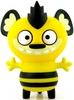 """Minty 4"""" - Honey Bee"""