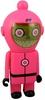 """Spacebot 09 8"""" - Pink"""