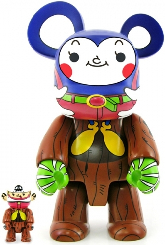 Cucumouse_bear_qee_8_-_bluered-kei_sawada-bearbearq_-toy2r-trampt-2642m