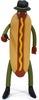 Helmut the Hot Dog Man