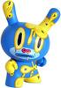 Blue Baseman (SDCC '10)