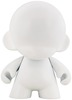 "Munny 7"" - White/DIY"