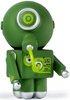 HazMaPo - Green