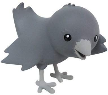 Ollie_the_twitterrific_bird_-_mono-david_lanham-ollie_the_twitterrific_bird-strange-trampt-3040m