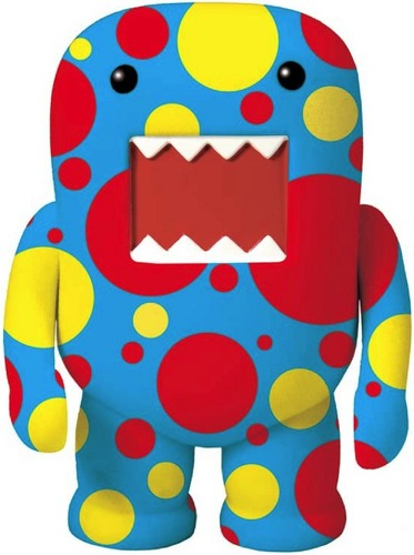 Domo_4_-_polka_dot-dark_horse-domoq-toy2r-trampt-3154m