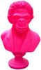 Apethoven Bust - Pink
