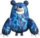 Aniballon - Graffe Bear