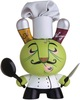 Dunny Chef