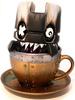 A Ruptured Cuppa!