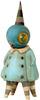 Bluebird Hazel