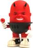 Luey Raging - Red