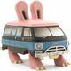 Bunnyvan