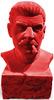 Smokin Joe Stalin - Red Flocked