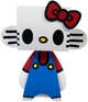 Hello Kitty MAD*L