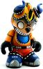 Whisper Mascot