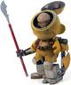 Iron Monks : Yellow