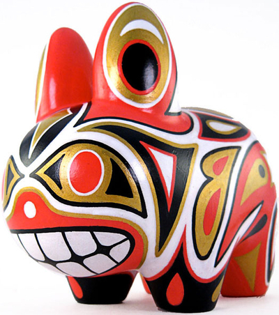 Totem_rabbit-reactor-88-labbit-trampt-5485m