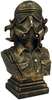 CheTrooper Bust - Gold