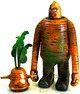 Carrot God