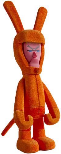 Bb_-_orange_flocked-michael_lau-bb-crazysmiles-trampt-5877m