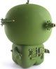 Unipo Tact - Green