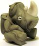 Rhino : Stone Cold Edition