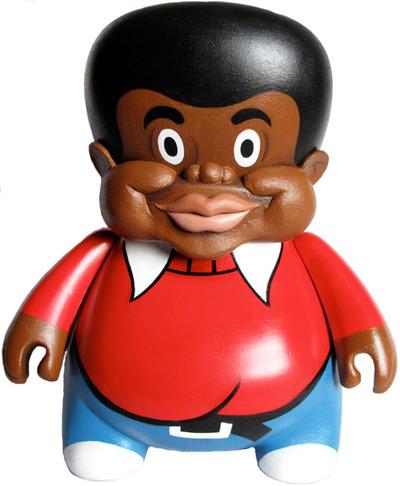Fat Albert Buddy Bic Buddy By Kano Trampt Library
