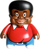 Fat Albert Buddy