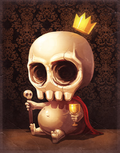King_skully-mike_mitchell-giclee-trampt-6264m