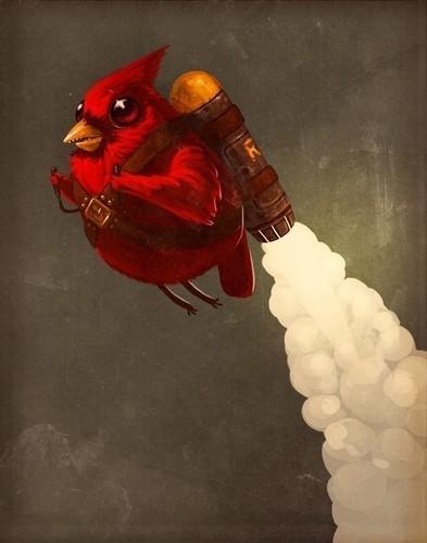 Rocketbird-mike_mitchell-giclee-trampt-6270m
