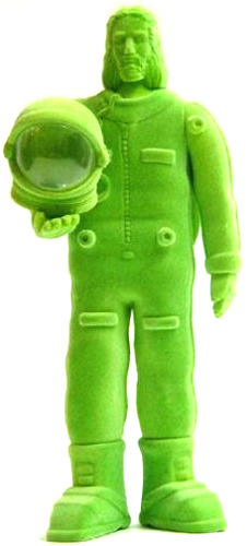 Astronaut_jesus_-_green_flocked-doma-astronaut_jesus-adfunture-trampt-6319m