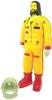 Astronaut Jesus - Original