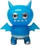 Ice-Bat - Kaiju Blue