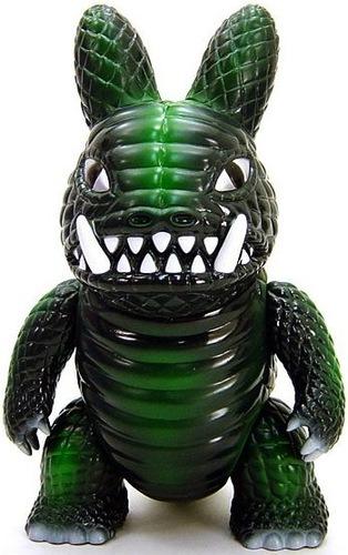 Usagi-gon_-_green-frank_kozik-usagi-gon-wonderwall-trampt-6402m