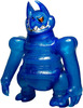Skull King - Blue