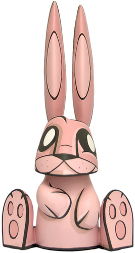 Ms_bunny-joe_ledbetter_-mr_bunny-wheaty_wheat-trampt-6461m