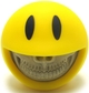 Smiley Grin Piggy Bank