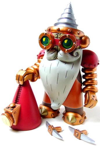 Gnome-doktor_a-gnome-raje_toys-trampt-6637m