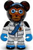 Bax Bear - Winson Ma