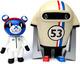 Herbie & the Love Mechanic