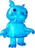 Steven The Bat - Clear Blue