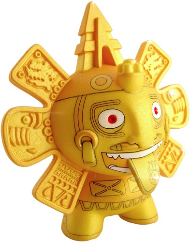Calendario_azteca_-_golden_chase-the_beast_brothers-dunny-kidrobot-trampt-6955m