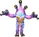 Custom Alien Argus