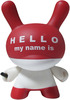 Hello My Name Is (HMNI)