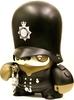 Officer Tedlington and the Evil Professor