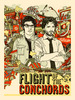 Flight of the Conchords - Los Angeles